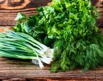 Употребление зелени снижает риск развития инсульта