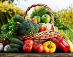 Растительная диета негативно сказывается на работе головного мозга