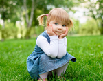 Зеленые насаждения положительно сказываются на здоровье детей