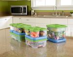 Пищевой пластик может быть опасен для здоровья человека