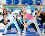 Физические упражнения делают человека счастливее