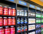Употребление мужчинами спортивных пищевых добавок приводит к расстройству питания