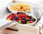 Низкожировая диета оказалась эффективнее низкоуглеводной