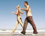 Ходьба в бодром темпе увеличивает продолжительность жизни