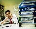 Врачи приравняли стресс на работе к курению
