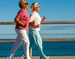 Чтобы жить дольше, замените час сидения ежедневной ходьбой