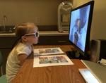 Просмотр фильмов может помочь в лечении детей с амблиопией