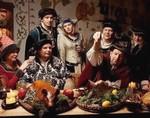 Риск отравления среди богачей средневековья