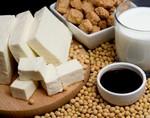 Соевая диета может предотвратить остеопороз в период менопаузы