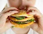 Врожденная предрасположенность к предпочтению высококалорийной пищи