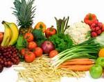 Богатая калием диета может защитить почки больных диабетом
