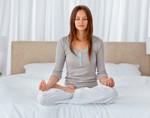 Осознанная медитация уменьшает боль