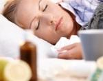 Эпидемия гриппа и ОРВИ в России закончится в апреле