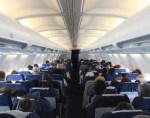 Школьник из Москвы спас жизнь человеку на борту самолета
