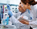 Ученые разрабатывают «умный биогель», уничтожающий раковые опухоли
