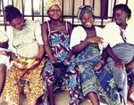 Женщины боялись посещения роддомов во время вспышки лихорадки Эбола