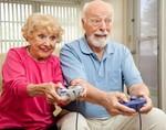 3D видеоигры могут улучшить память