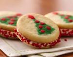 Печенье может убить: сальмонелла живет в сухих продуктах питания до полугода