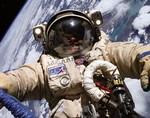 Выявлены факторы, влияющие возникновение проблем со зрением среди космонавтов