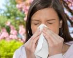 «Визин» при борьбе с аллергическим конъюнктивитом