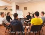 Впервые в Украине пациенты медцентра «Полинар» могут пройти реабилитационную программу открытого типа