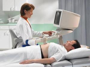 Проведение УЗИ органов брюшной полости