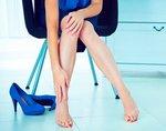 Что делать если ватные ноги